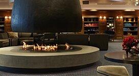 XL700 Indoor - In-Situ Image by EcoSmart Fire