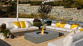 Martini Outdoor - In-Situ Image by EcoSmart Fire