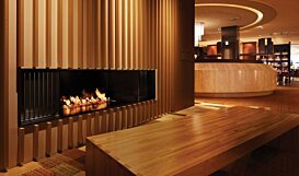 XL900 v2 [B] Fireplaces Outlet - In-Situ Image by EcoSmart Fire