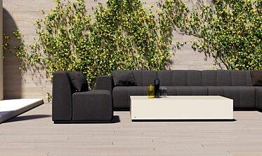 Connect Modular 4 Sofa Blinde Design - In-Situ Image by Blinde Design