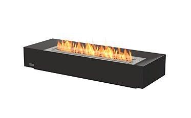 Grate 36 Fireplace Insert - Studio Image by EcoSmart Fire