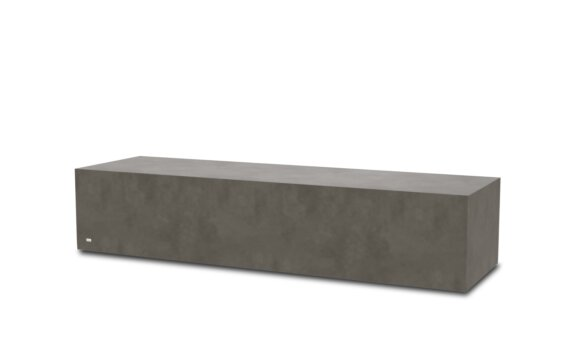 Bloc L3 Coffee Table - Natural by Blinde Design
