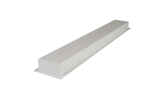 Spot 2800 Lift Box HEATSCOPE® Accessorie - White by Heatscope Heaters