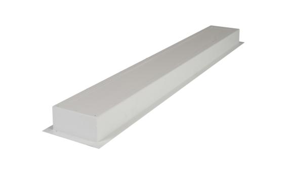 Vision 3200 Lift Box HEATSCOPE® Accessorie - White by Heatscope Heaters