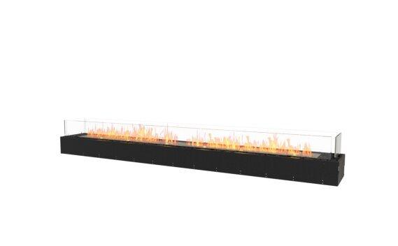 Flex 104BN Bench - Ethanol / Black / Uninstalled Value by EcoSmart Fire