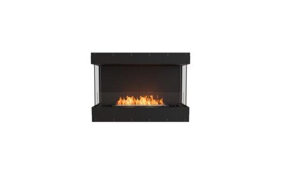 Flex 42 - Ethanol / Black / Uninstalled View by EcoSmart Fire