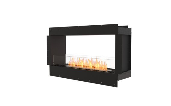 Flex 50DB Double Sided - Ethanol / Black / Uninstalled View by EcoSmart Fire