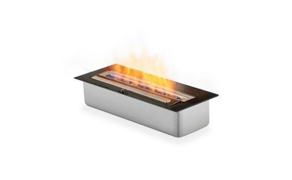 XL500 Range - Ethanol / Black by EcoSmart Fire
