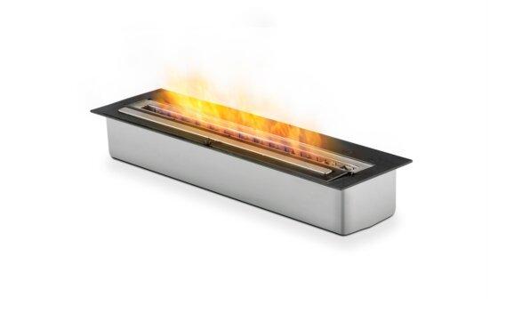 XL700 Ethanol Burner - Ethanol / Black by EcoSmart Fire
