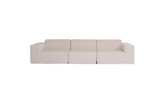Connect Modular 3 Sofa Furniture - Canvas by Blinde Design