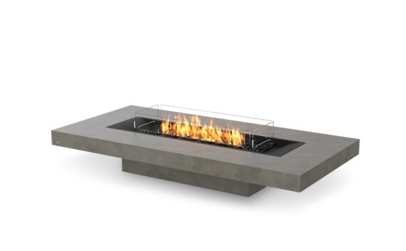 Gin 90 (Low) Fire Pit - Gas LP/NG / Natural by EcoSmart Fire