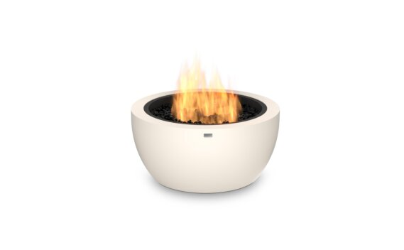 Pod 30 Range - Gas LP/NG / Bone by EcoSmart Fire