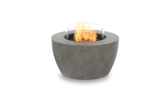 Pod 40 Fire Pit - Gas LP/NG / Natural / Optional Fire Screen by EcoSmart Fire