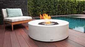 Kove Fire Pit - In-Situ Image by