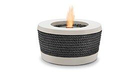 Loop Fire Pit - Studio Image by