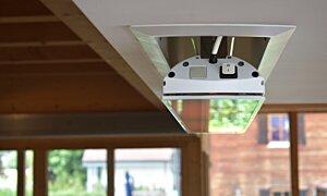 Vision 3200 Lift Box HEATSCOPE® Accessorie - In-Situ Image by Heatscope