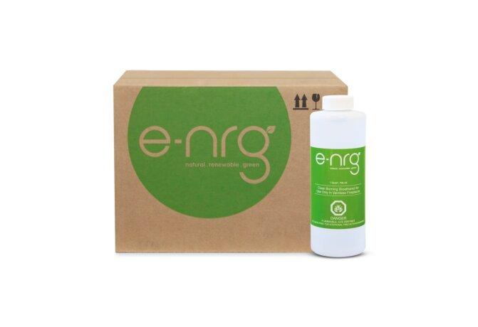 e-NRG Bioethanol Bioethanol Fuel - Ethanol by e-NRG Bioethanol