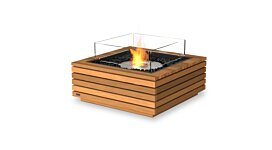 Base 30 Fire Pit - Studio Image by EcoSmart Fire