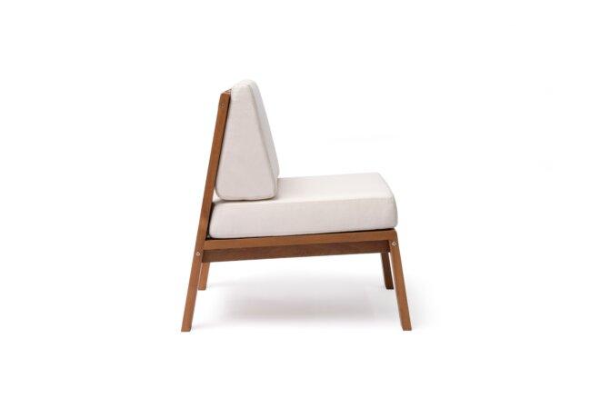 Sit D24 Chair - Canvas by Blinde Design