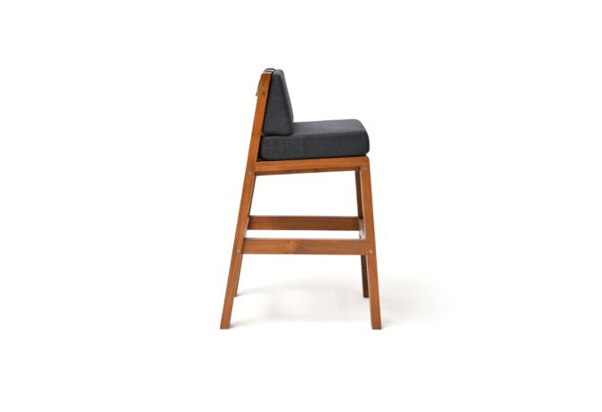 Sit B19 Chair - Sooty by Blinde Design