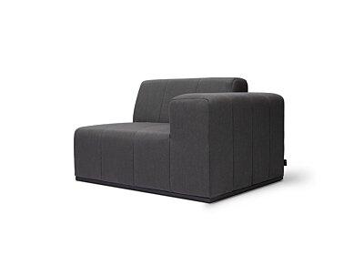 Connect R50 Modular Sofa - Studio Image by Blinde Design