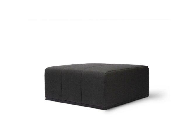 Connect O37 Modular Sofa - Sooty by Blinde Design