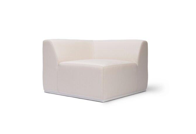 Relax C37 Modular Sofa - Canvas by Blinde Design