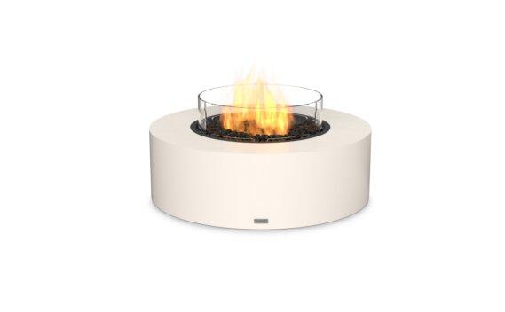 Ark 40 Range - Gas LP/NG / Bone by EcoSmart Fire