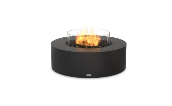 Ark 40 Range - Gas LP/NG / Graphite by EcoSmart Fire