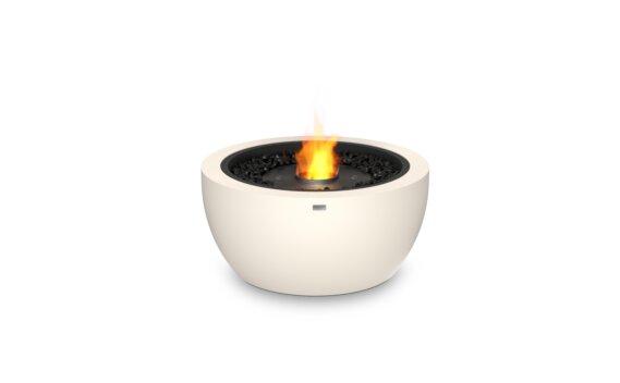 Pod 30 Range - Ethanol - Black / Bone by EcoSmart Fire