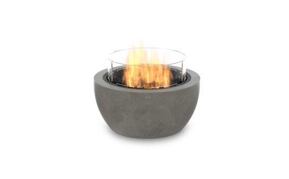 Pod 30 Range - Gas LP/NG / Natural / Optional Fire Screen by EcoSmart Fire